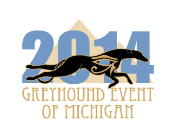 Greyhounds Event of Michigan logo